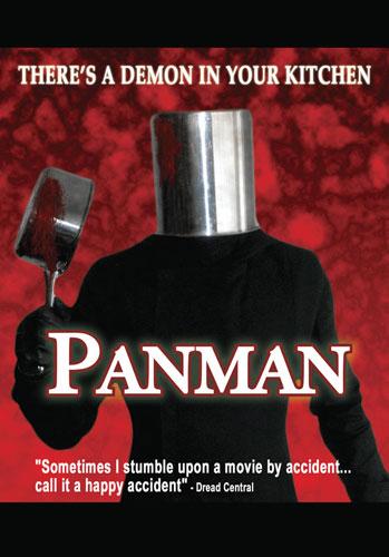 panman poster