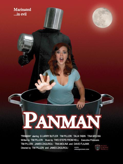 panman poster image