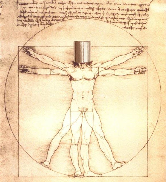 Vitruvian Panman image