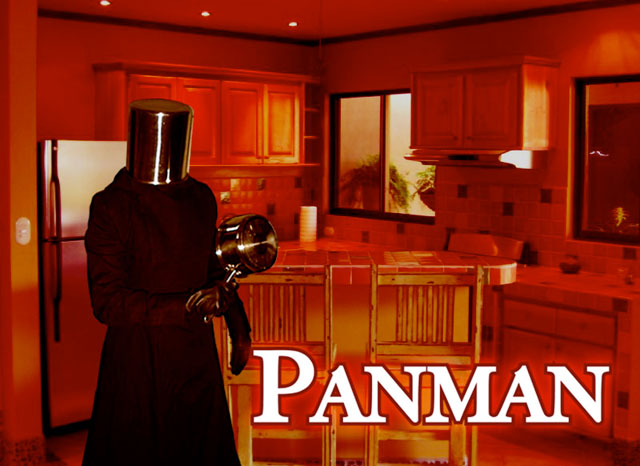 panman kitchen image